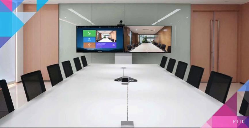 罗技/Logitech CC4900E高清4K视频会议摄像头