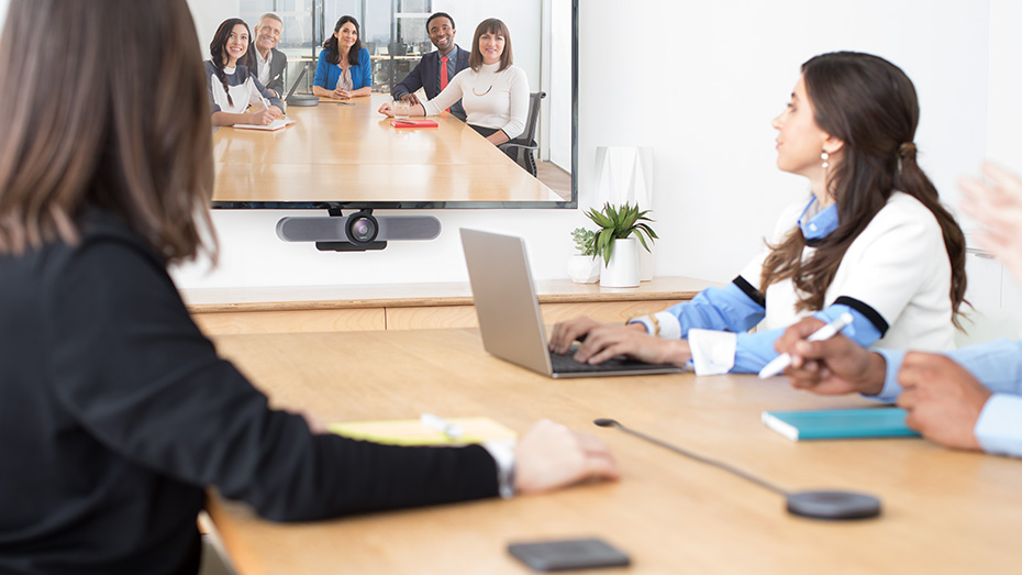 4K高清视频会议的发展趋势