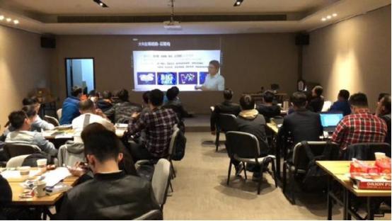 亿联多媒体视频会议服务器